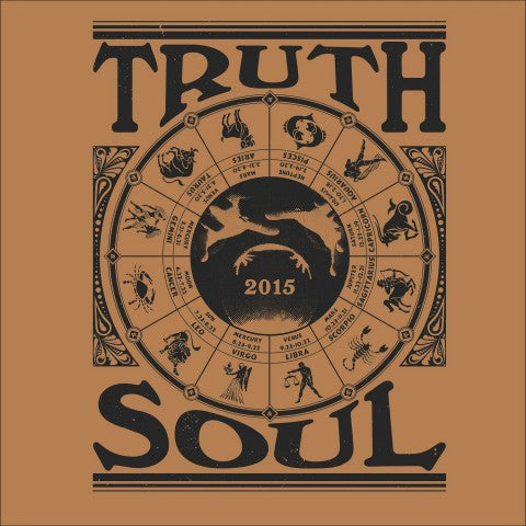 Various - Truth & Soul 2015 Forecast