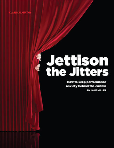 Jettison the Jitters