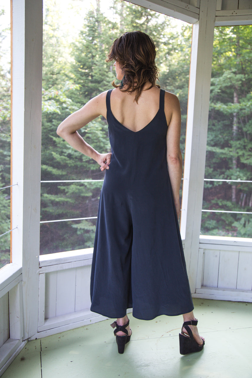 Amy Jumpsuit Pattern // Closet Core Patterns