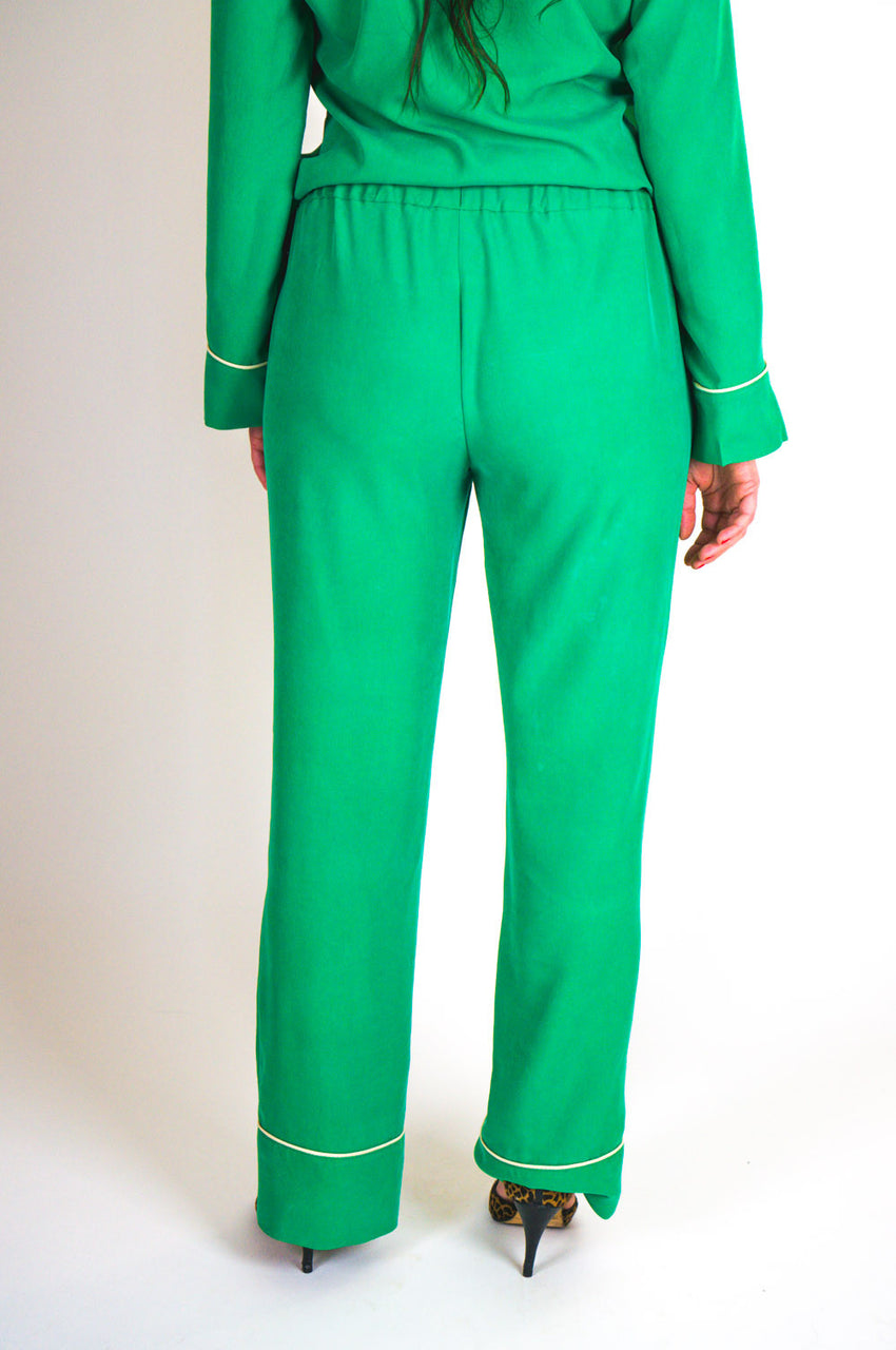 Carolyn Pajamas Pattern // Pajama bottoms // Closet Case Patterns