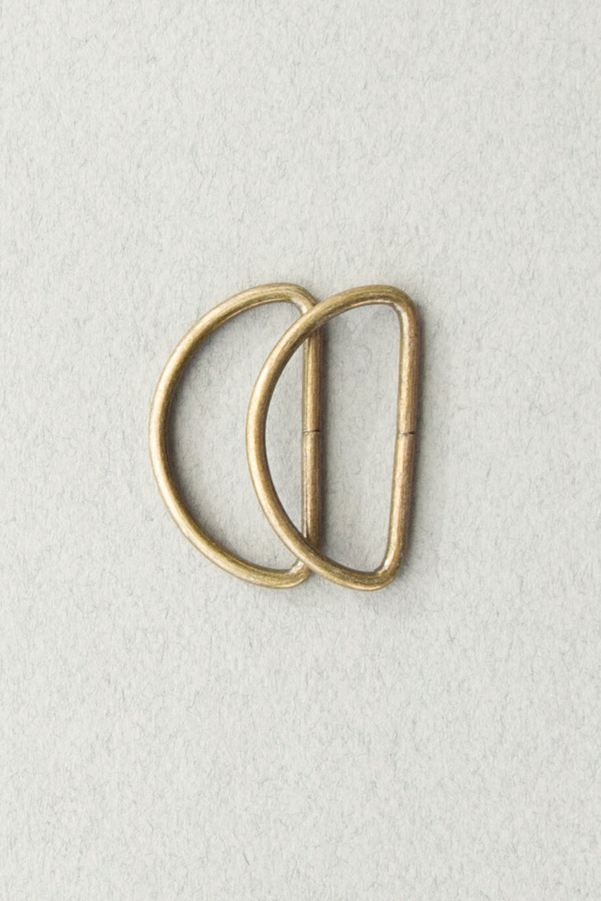 D Rings for Sienna Maker Jacket