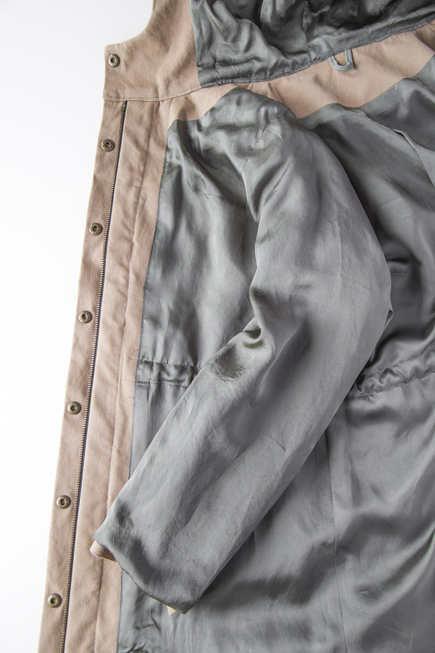Kelly Anorak Pattern // Lining Pattern Expansion // Closet Case Patterns