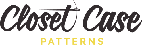 Closet Case Patterns Logo