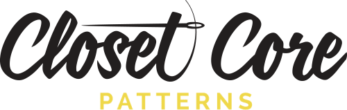 Closet Core Patterns Logo