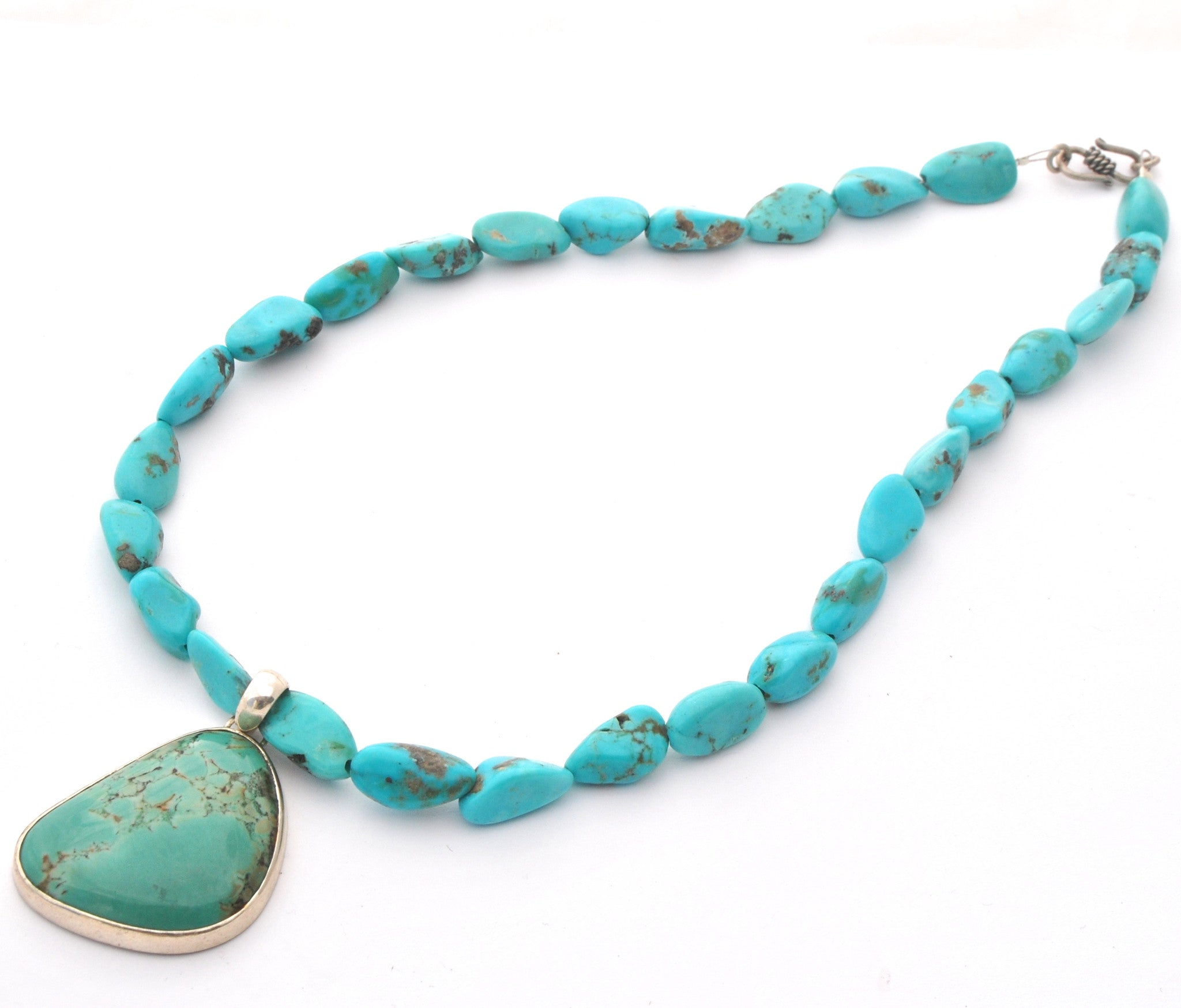 Turquoise, Stone of the week.