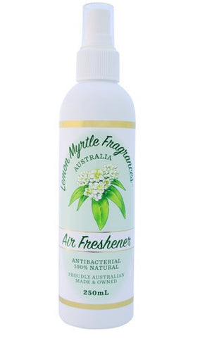 Lemon Myrtle Air Freshner 250ml