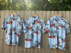 Island Light House Shirts