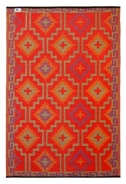 Fab Habitat earth friendly rugs