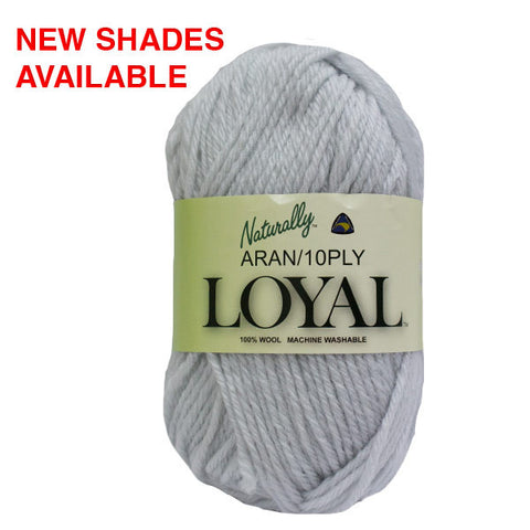NATURALLY LOYAL 10PLY