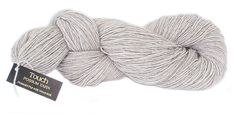 TOUCH YARNS POSSUM 5PLY