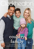 CLECKHEATON COUNTRY FAMILY BOOK