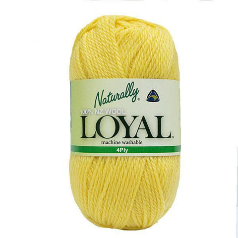 NATURALLY LOYAL 4PLY