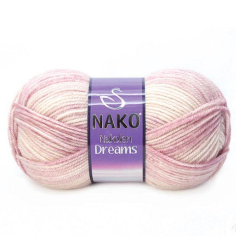 NAKOLEN DREAMS 10PLY