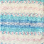 NATURALLY LOYAL BABY PRINTS 4PLY