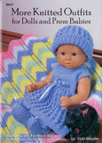 MORE KNITTED OUTFITS BOOK BK27