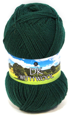 DY CHOICE DK WITH WOOL
