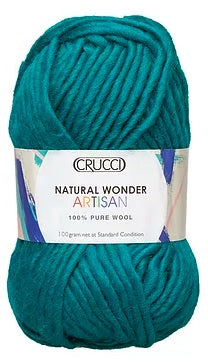 CRUCCI NATURAL WONDER ARTISAN