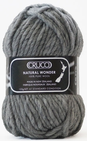 CRUCCI NATURAL WONDER