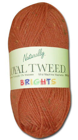 NATURALLY LOYAL TWEED BRIGHTS