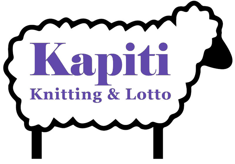 Kapiti Knitting and Lotto