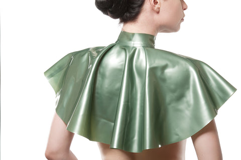 Basic Latex Cape