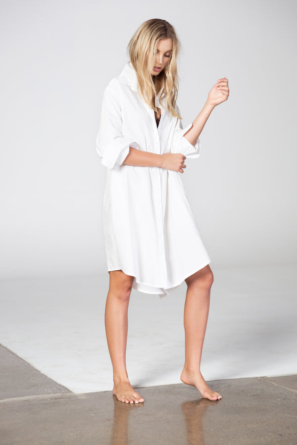 Summerfield Shirt Dress