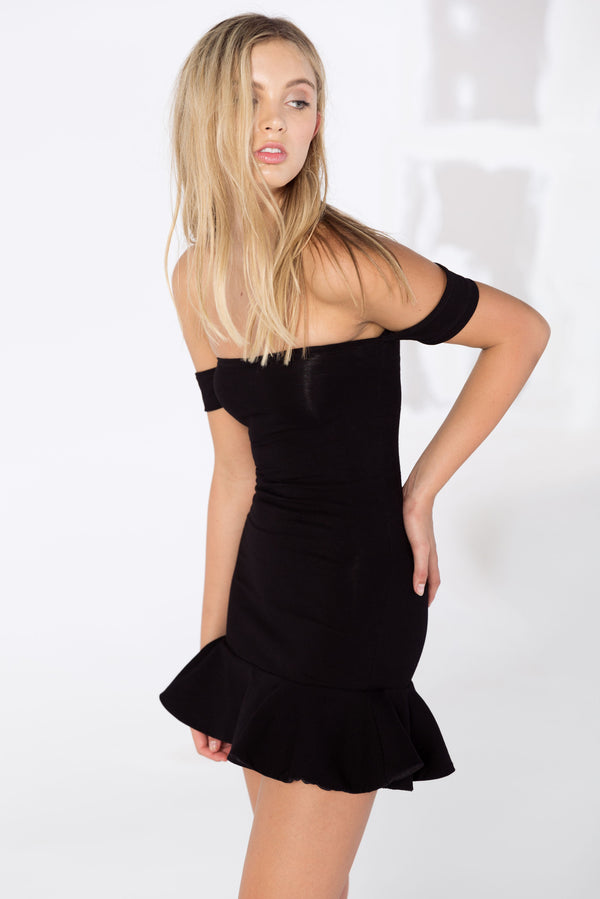 Vague 2.0 Dress