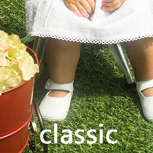 classic shoes for girls