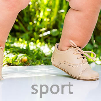 The Baby Sport Shoes Authority