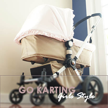Stroller Liner and Cover