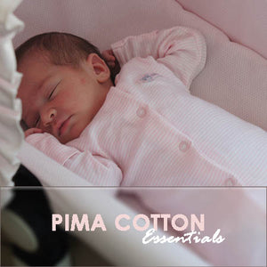 Pima Cotton pajamas and clothing