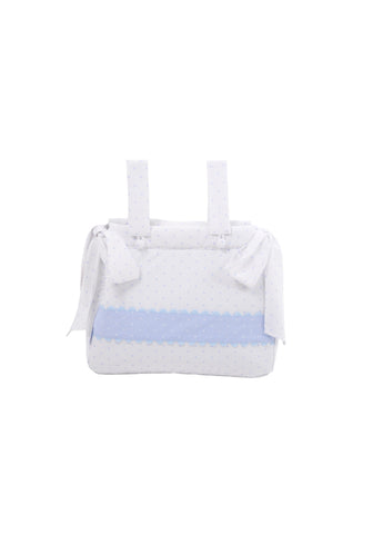 Blue Star Bag for Stroller