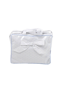 Blue Star Maternal Plasticized Bag