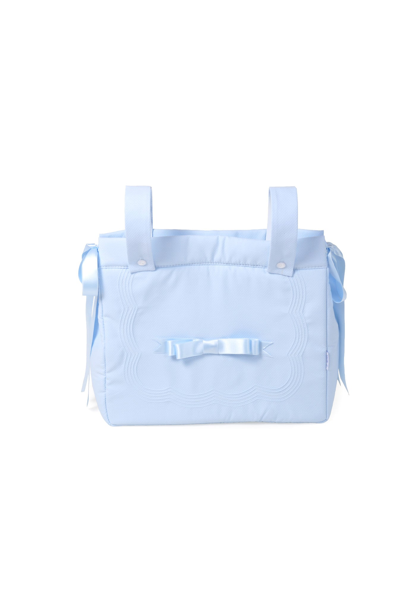 Patucos Cotton Candy Bag for Stroller