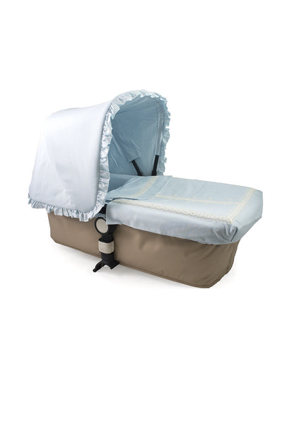 Honey drops Pram Topper