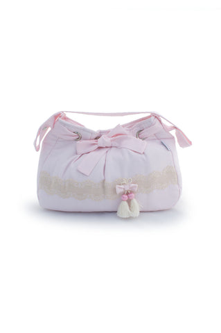 Sweet treats Maternal Bag with lace