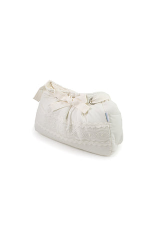 Sugar cane Maternal Bag with bows