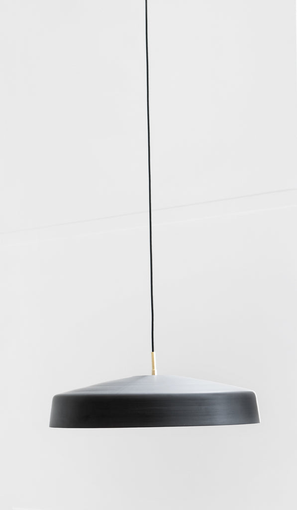 Lambert & Fils Cliff Dome Lamp