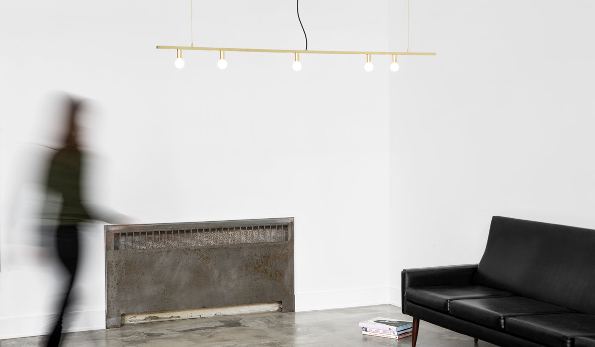 Lambert & Fils Dot Line Suspension, Home Goods, Lambert & Fils, SPARTAN SHOP