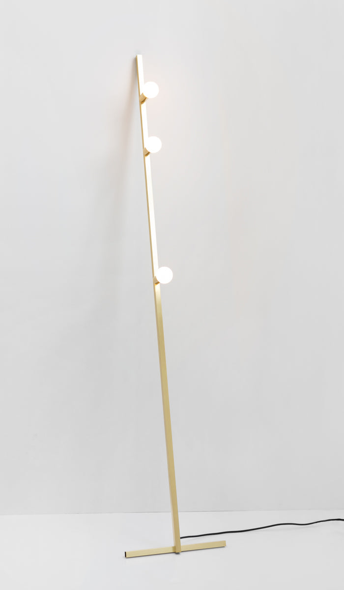 Lambert & Fils Dot Line Floor Lamp, Home Goods, Lambert & Fils, SPARTAN SHOP