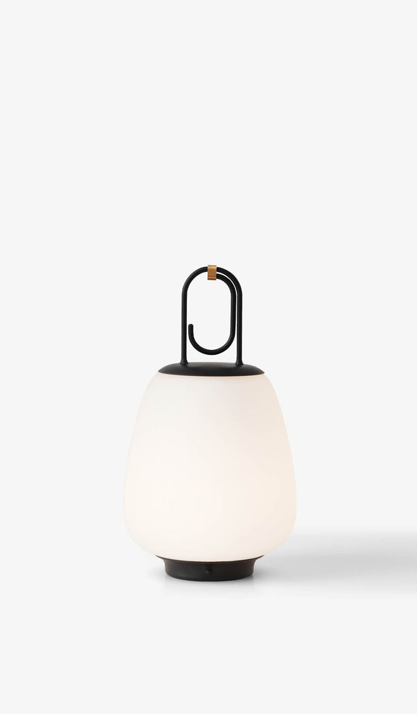 &Tradition SC51 Lucca Portable Table Lamp