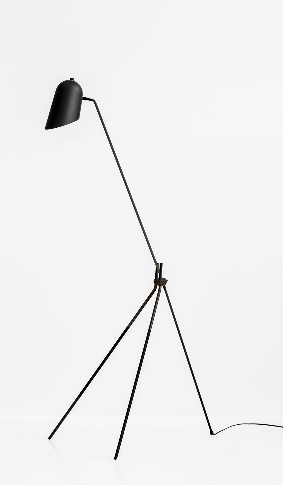 Lambert & Fils Cliff 02 Floor Lamp