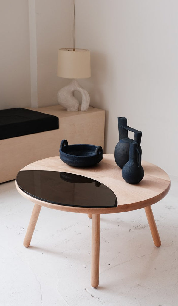 De Jong & Co Dibbet Coffee Table, , De Jong & Co, SPARTAN SHOP