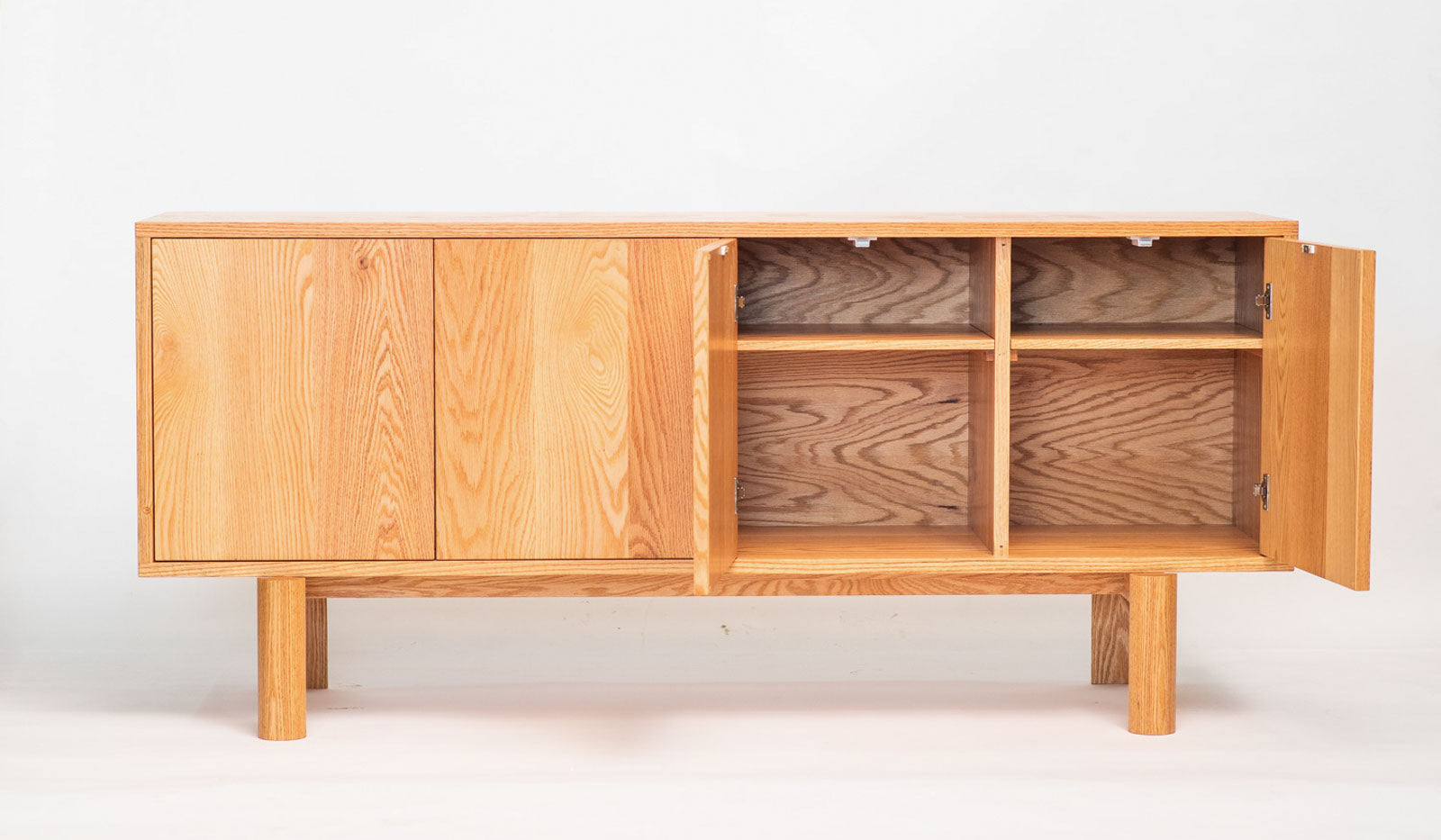 De Jong & Co Brower Credenza, , De Jong & Co, SPARTAN SHOP