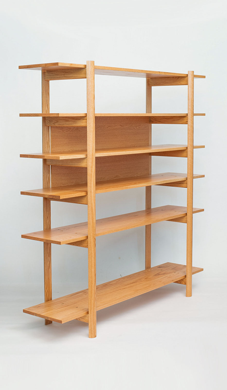 De Jong & Co Brower Shelving, , De Jong & Co, SPARTAN SHOP
