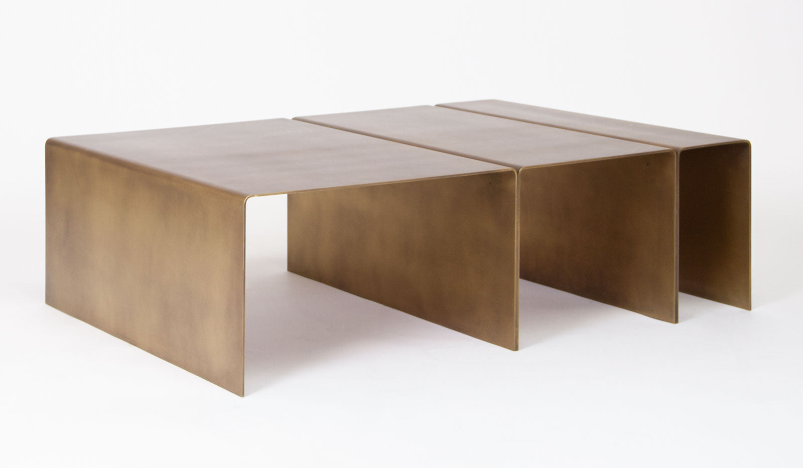 Estudio Persona Segment Coffee Table