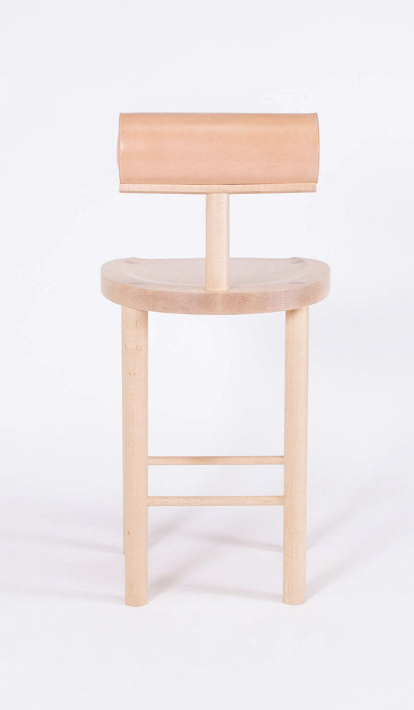Estudio Persona Una Counter Stool