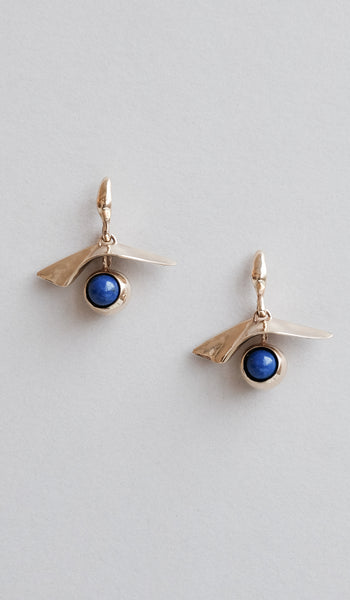 Faris Gaze Earrings, Jewelry, Faris, SPARTAN SHOP