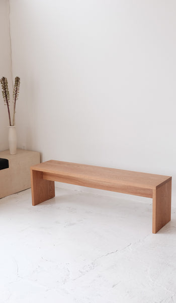 Fieldwork Studio Bench, , Fieldwork Design, SPARTAN SHOP