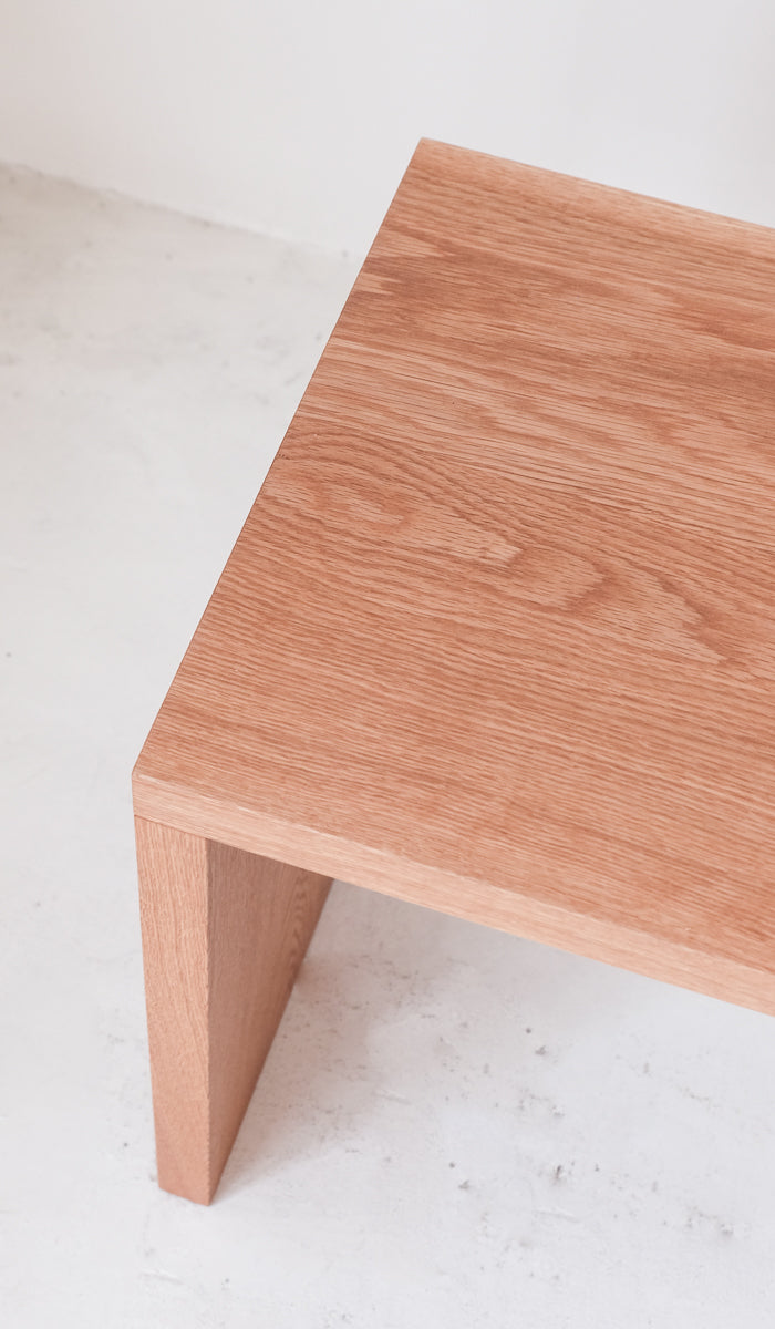 Fieldwork Studio Bench, Home Goods, Fieldwork Design, SPARTAN SHOP